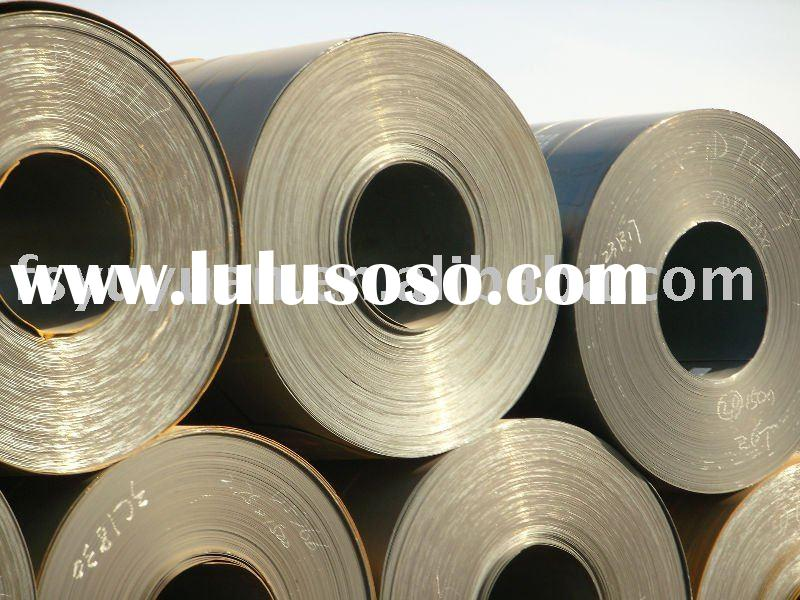 Hot Rolled Steel Products