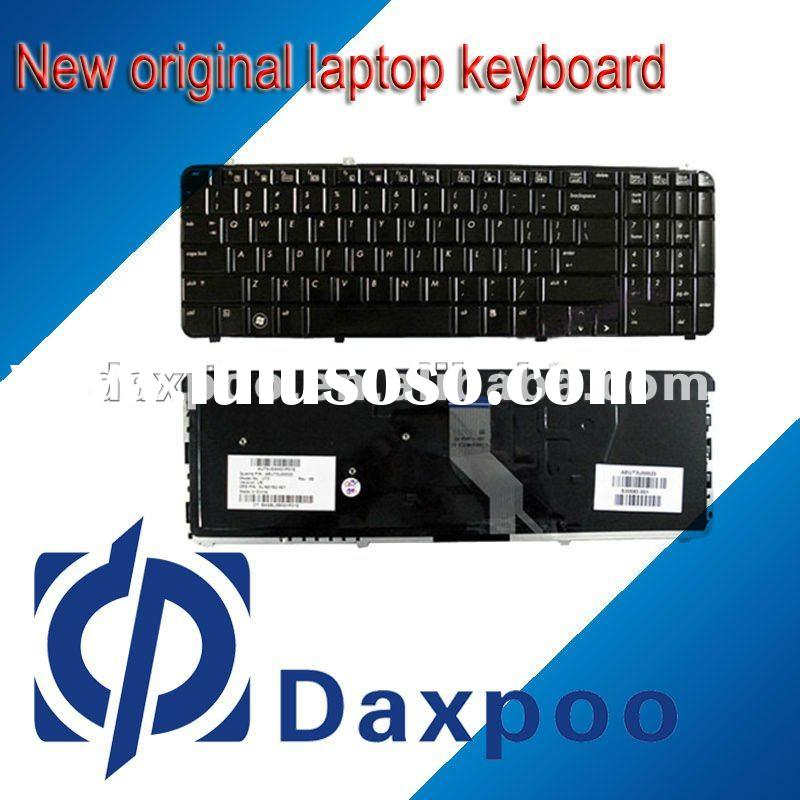 Hot selling!! For HP Laptop Keyboard DV6-2000 layout US NEW