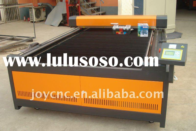 Laser wood cutting machine JOY-1218