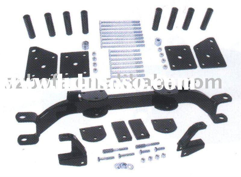Lift Kits For electric golf cart,electric vehicle, Ezgo, Clubcar,etc
