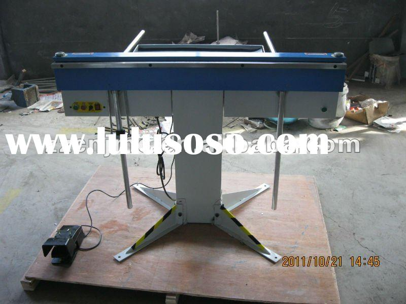 Magnetic Bending Machine for sheet metal bending and folding