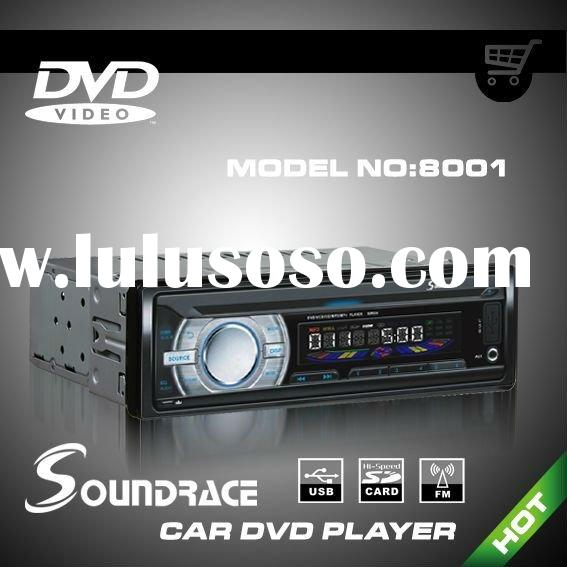 Multimedia Car DVD Player