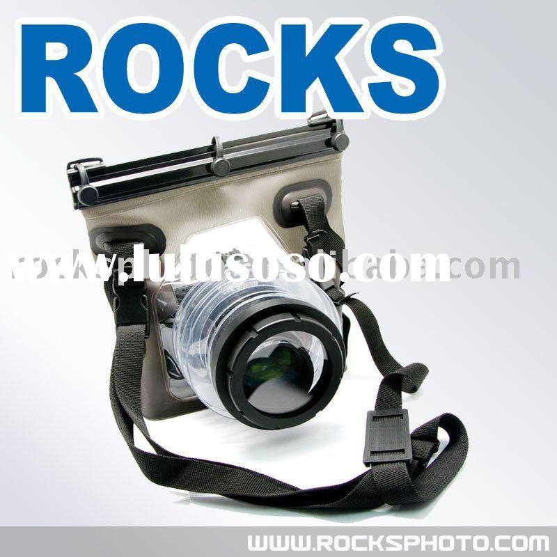 Nereus 10M Camera Waterproof Case Housing For SLR DSLR Camera WP-X2
