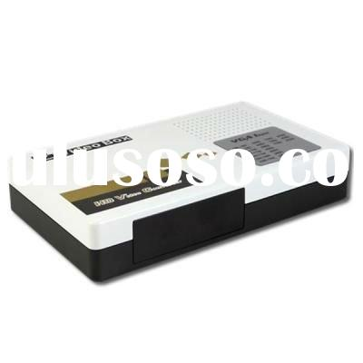PC VGA and YPbPr Component Video Audio to TV HDMI Converter