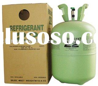PURE AND MIXED R22 REFRIGERANT GAS