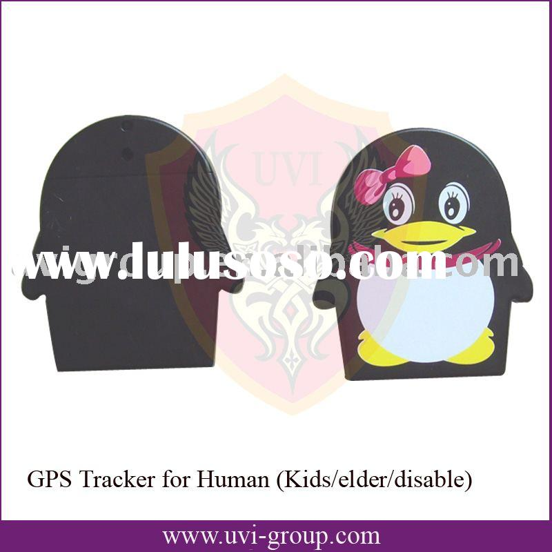 Personal gps gprs tracker for Pets/human/car tracking