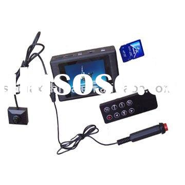 Portable Surveillance Digital Video Recorder PV For Police Security Guide
