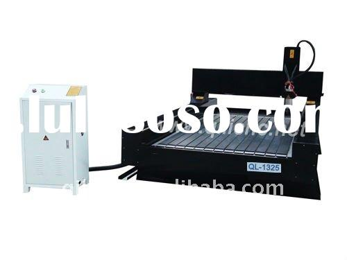 QL-1325 Hobby Robotics CNC Cutting Machine for stone/marble