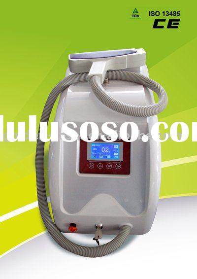 Q-switched Laser Tattoo removal beauty equipment
