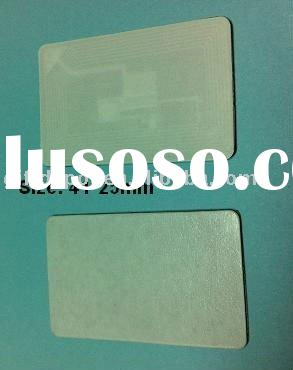 RFID HF NFC metal tag for Cell Phone Mobile phone