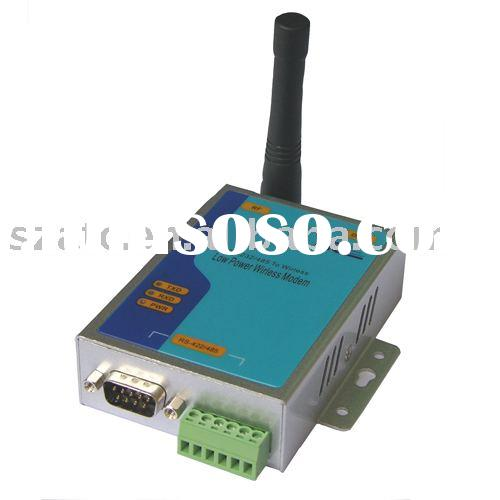 RS-232/RS485 Mini Power Wireless RF Module(300m)