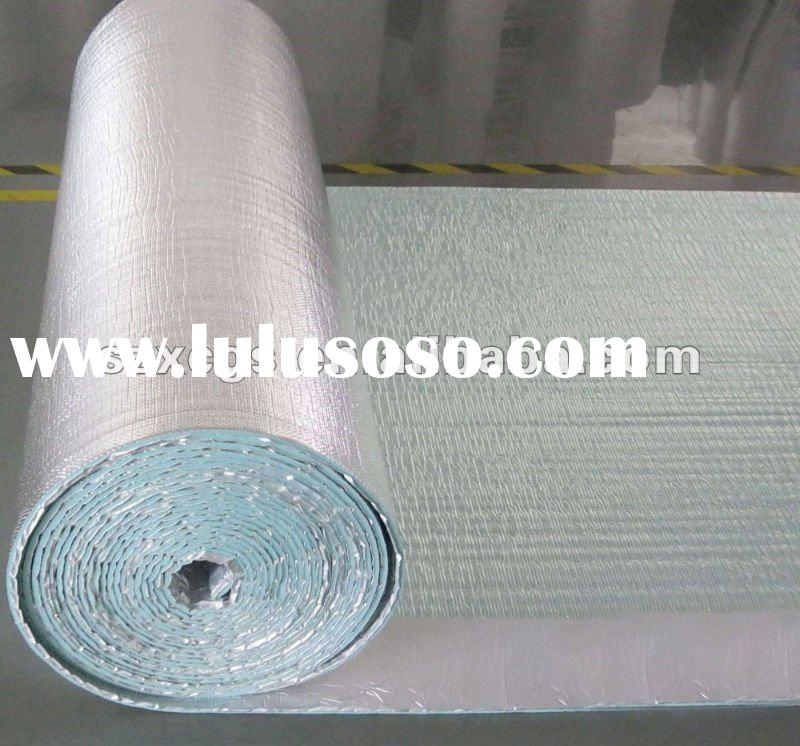 Reflective Foam Heat Insulation Material for roof,floor,wall