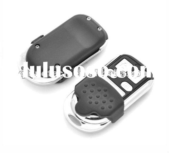 Rolling code remote control duplicator for garage door
