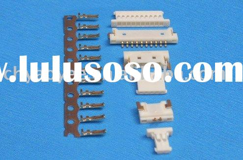 SMT PCB cable connectors