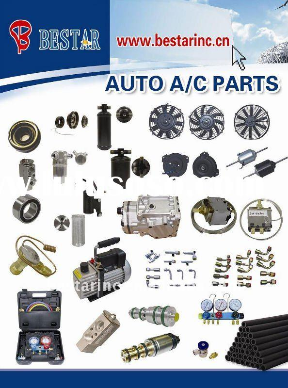 Sell auto air conditioning parts