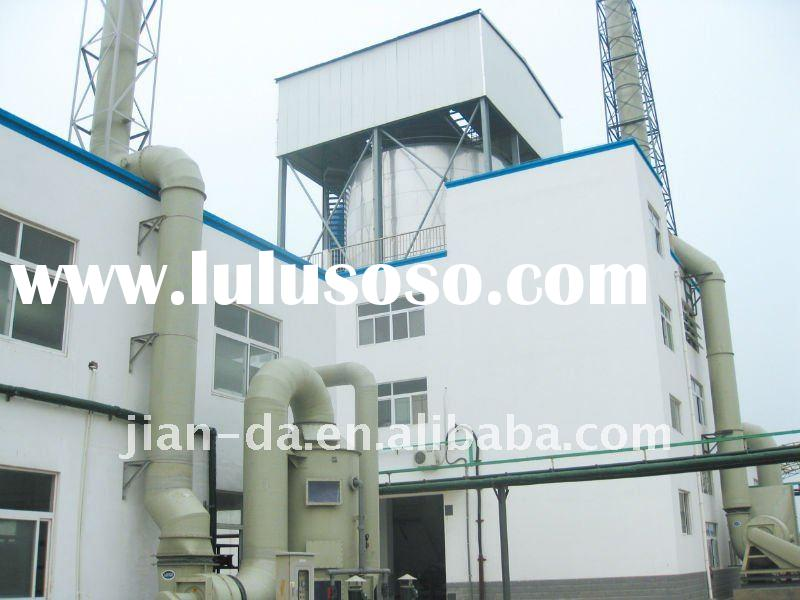 Spray drying equipment for milk & fruit powder