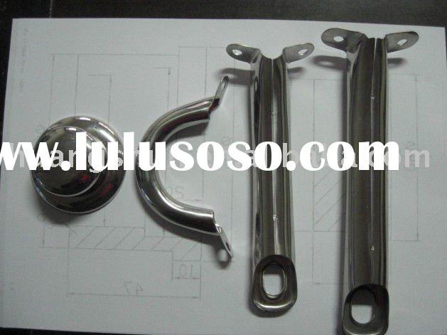 Stainless steel cookware parts (Top quality)