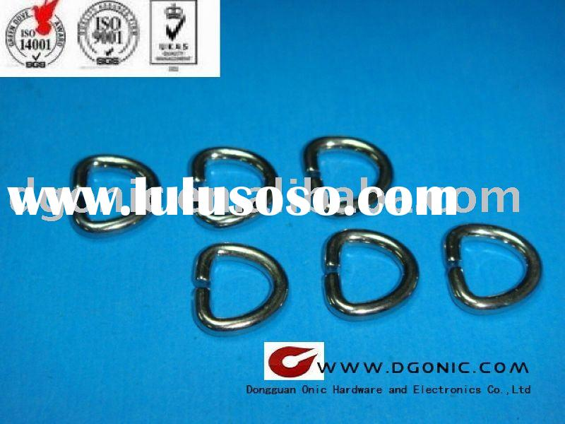 Steel parts O ring