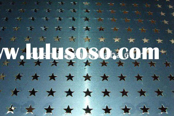 Super quality perforated metal(From factory)