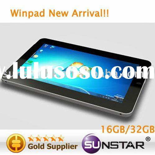 Tablet PC Winpad N455 1.66GHz DDR3 WIFI 3G Camera Bluetooth