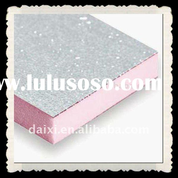Thermal resistant XPE EPE aluminum reflective insulation foam