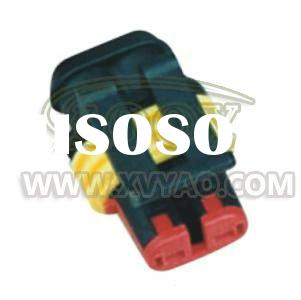 Tyco Auto Wire Harness Connector DJ7021-1.5-21