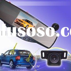 Wired & Wireless Car Digital Video Recorder(Car Video Recorder,Car CCTV Product)