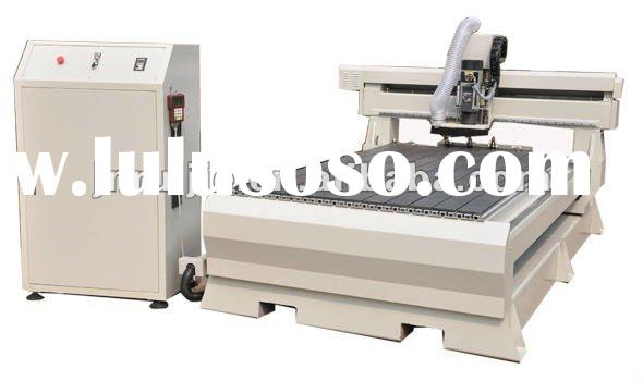 Wood CNC Router Machine ATC RJ1325/RJ1530/RJ2030/RJ2040