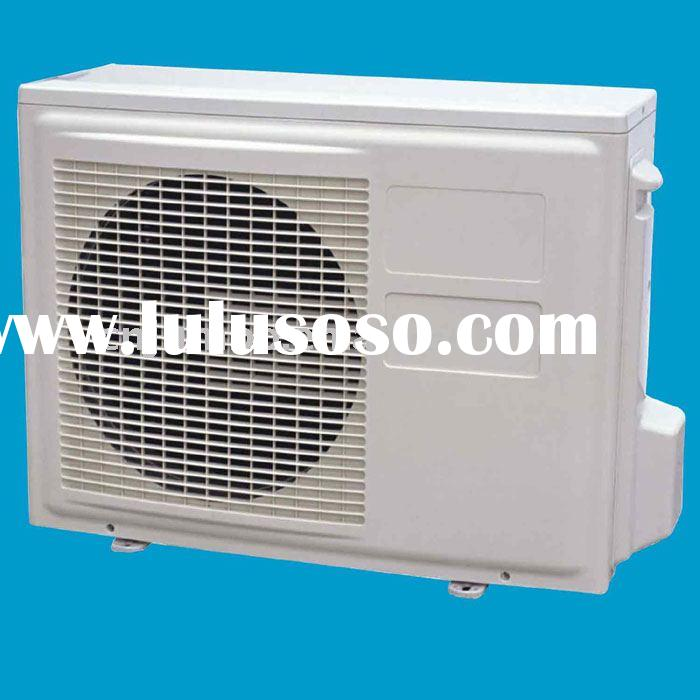 air conditioner plastic outdoor unit