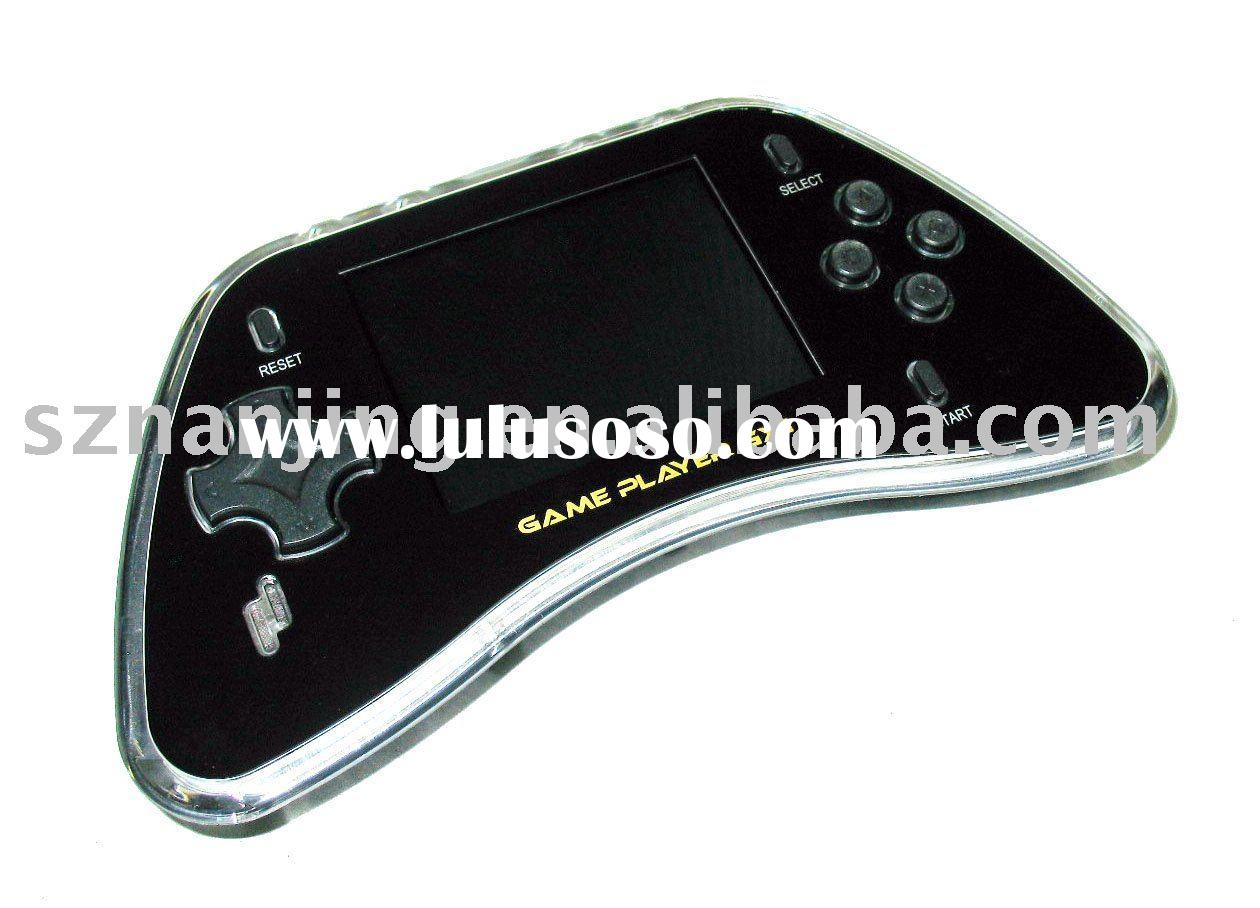 arcade TV game handheld gamevideo gamegame console