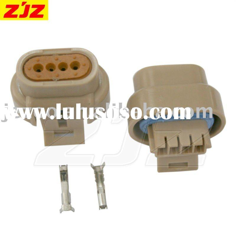auto electrical wire connectors