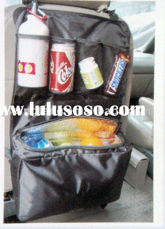 car seat back cooler bag