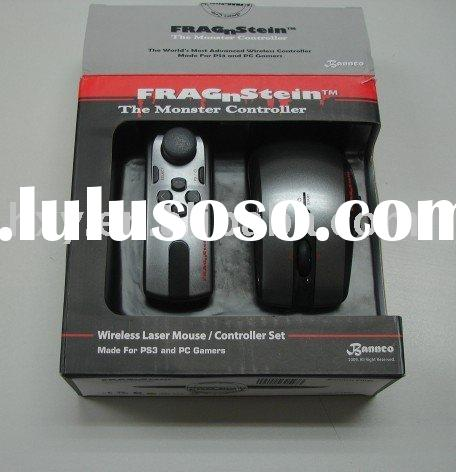 for PS3 AND PC GAME CONTROLLER (wireless), video game accessories