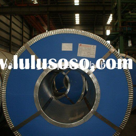 hot dipped galvanized steel coils steel sheet