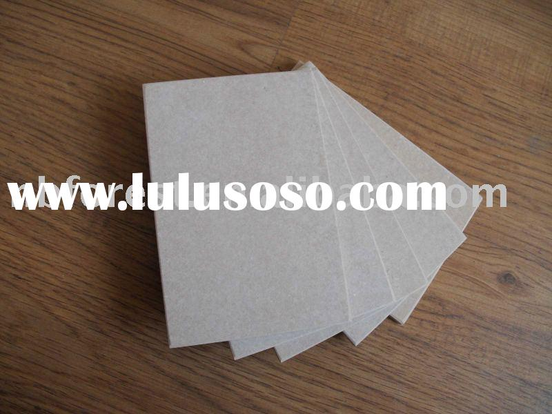 non asbestos calcium silicate board/fireproof material/insulation material