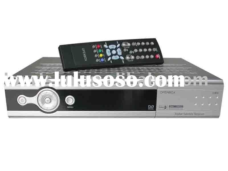 openbox X-800 satellite receiver