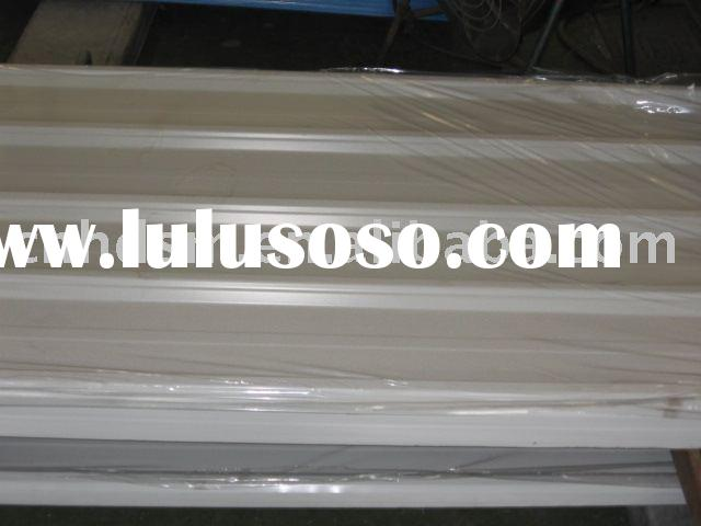 prepainted color galvanized steel coil