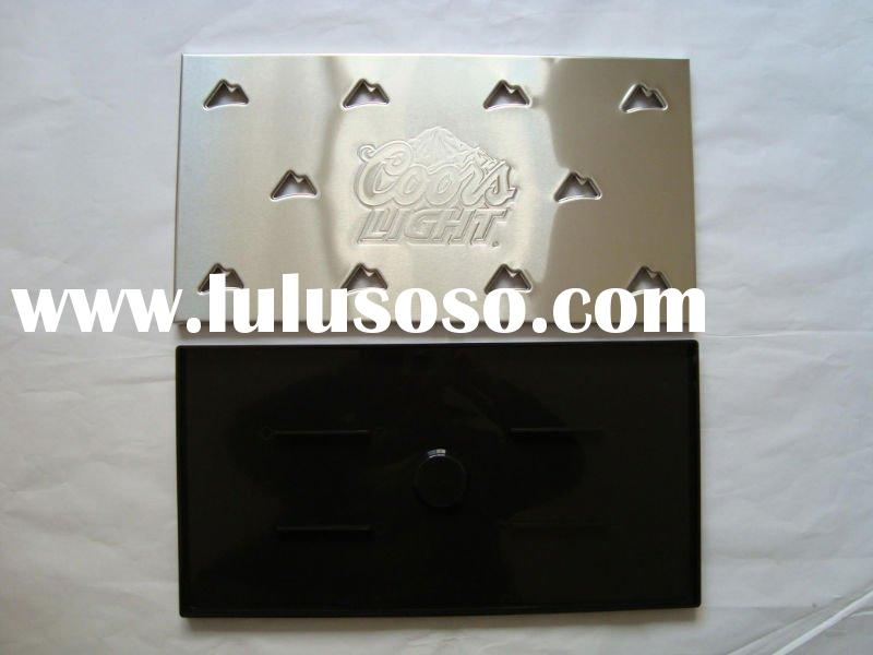 stainless steel drip trays (high quality)