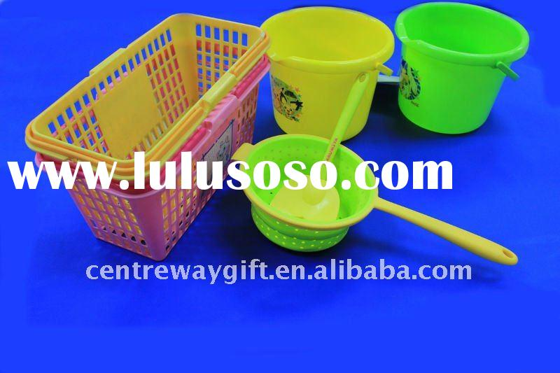 sundries plastic products