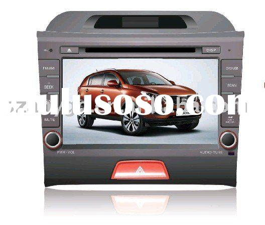 support bose system dvd car dvd kia sportage 2011 with dvd buletooth
