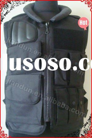 tactical equipment vest