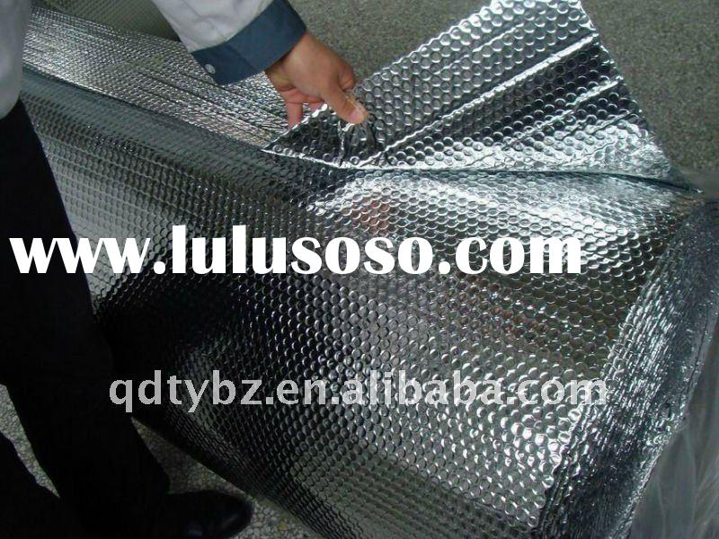 thermal insulation,fireproofing insulation,thermal insulation materials,Double Bubble Insulation