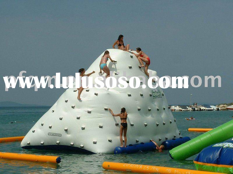 water park ,watersports,fun games,inflatable water sports