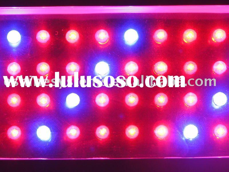 100W Dual spectrum LED grow light
