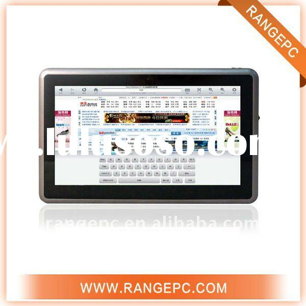 10.1-inch tablet pc with Z670 CPU ,windows 7 tablet pc support 6 hours working time & HDMI