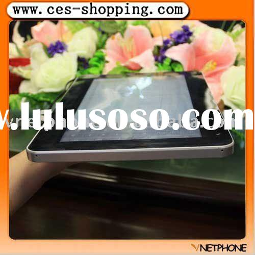 10.2 Inch touch screen wifi Tablet PC