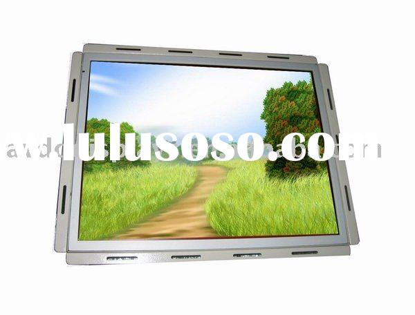 12.1 Inch Open Frame LCD Monitor