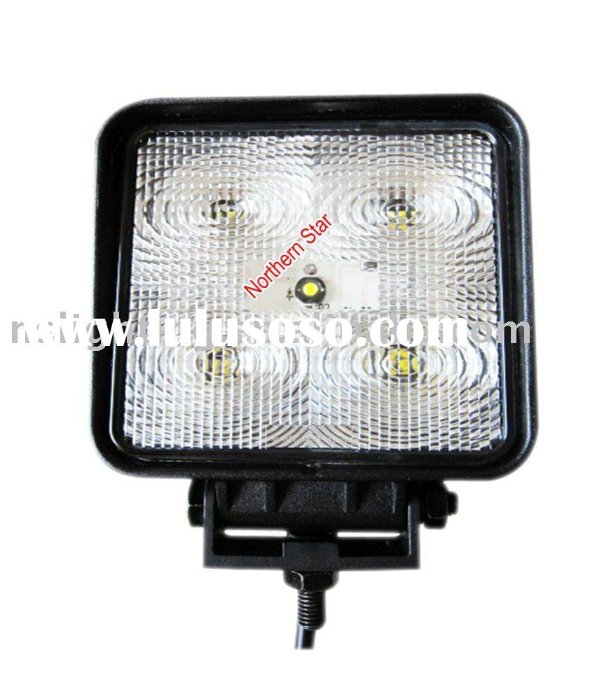 15W LED off road driving light/ LED work light
