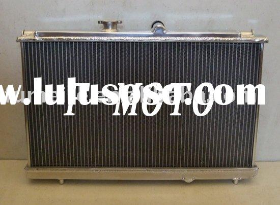 1925 aluminum radiator FORD MODEL-T-BUCKET CHEVY ENGINE 25