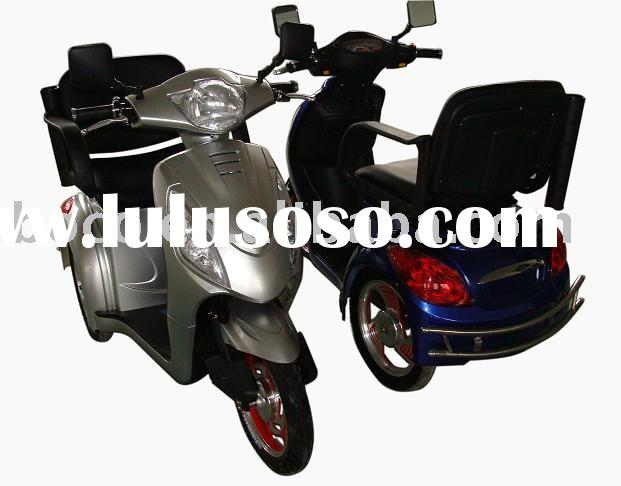 2009 new style 3 wheel mobility scooter,handicapped scooter,disabled scooter